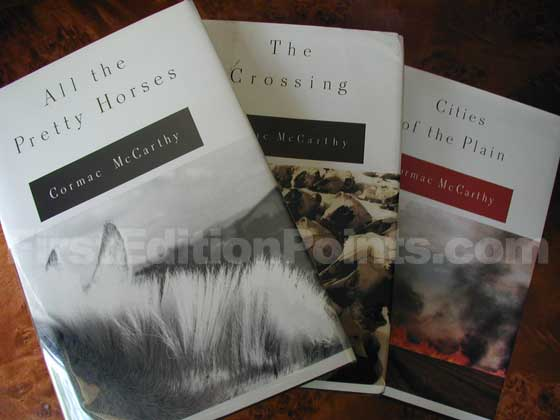 <A HREF=http://www.fedpo.com/BookDetail.php/All-The-Pretty-Horses>All the Pretty