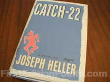 First Edition of Catch-22