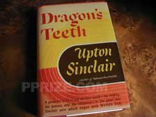 First Edition of Dragon