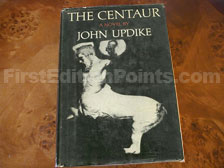 First Edition of The Centaur