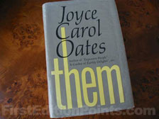 First Edition of Them