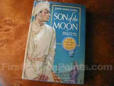 First Edition of Son of the Moon