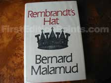 First Edition of Rembrandt