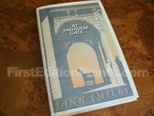First Edition of At Paradise Gate