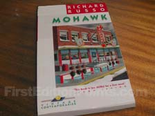 First Edition of Mohawk