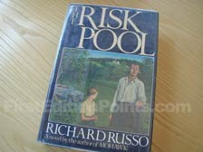 First Edition of The Risk Pool