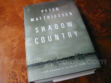 First Edition of Shadow Country