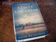 First Edition of The Story of Edgar Sawtelle