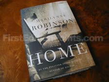 First Edition of Home
