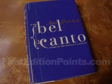 First Edition of Bel Canto
