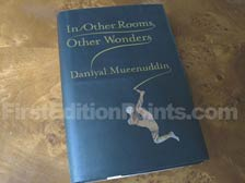 First Edition of In Other Rooms, Other Wonders