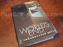First Edition of World