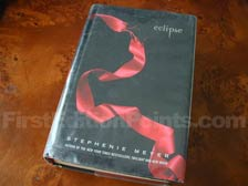 First Edition of Eclipse