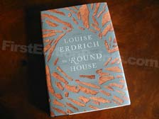 First Edition of The Round House