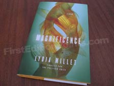 First Edition of Magnificence