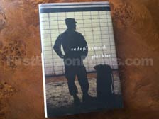 First Edition of Redeployment