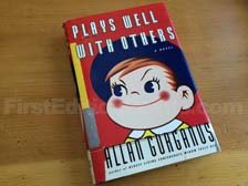First Edition of Plays Well with Others