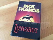 First Edition of Longshot