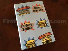 First Edition of Fortune Smiles