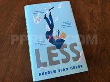First Edition of Less