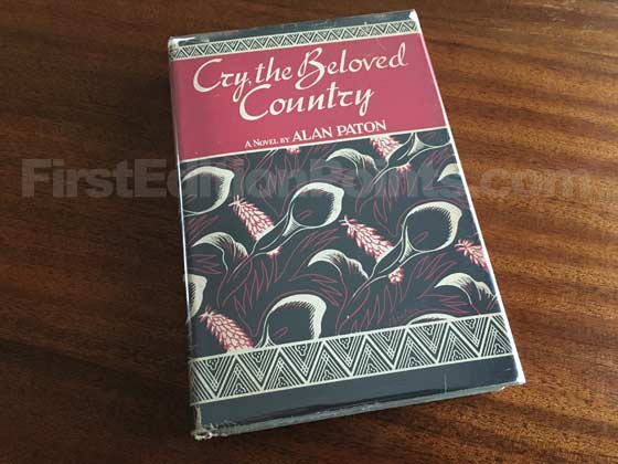 a summary of alan patons book cry the beloved country Plot summary + chapter  cry the beloved country is written from the perspective of a third person  particularly james jarvis beginning in book two.