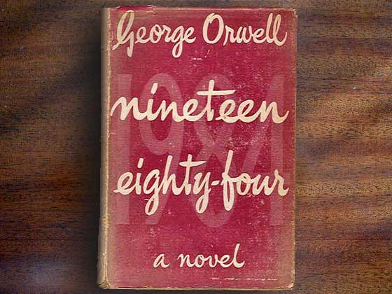 This is the dust jacket from the true first edition (the British edition).