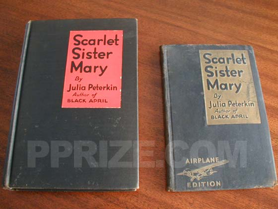 This picture compares the first edition (left) with the Airplane Edition (right).  