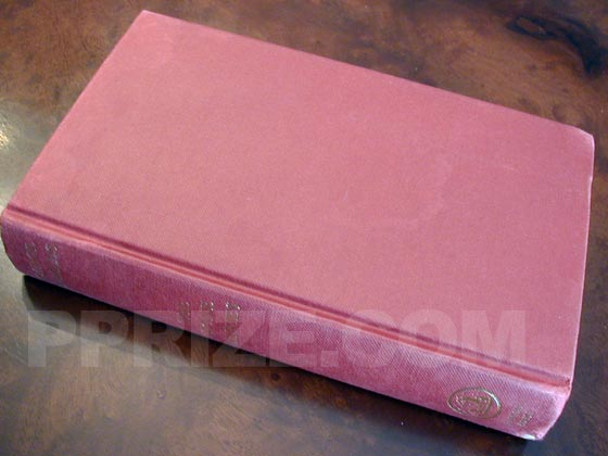 This is the Canadian first edition boards.