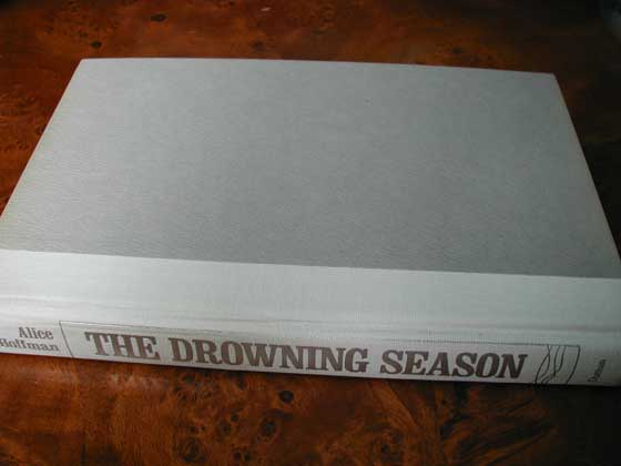 Identification picture of The Drowning Season.