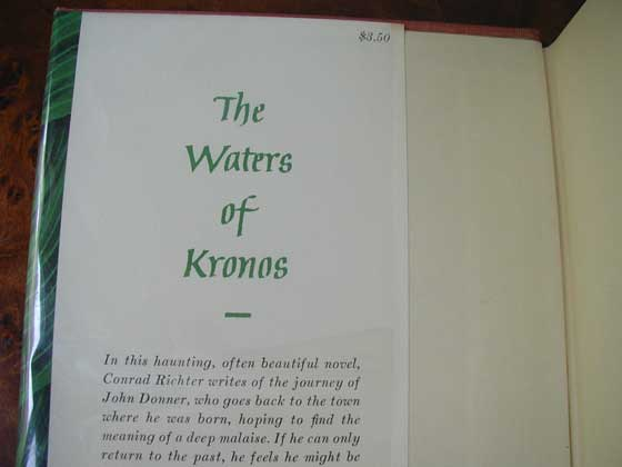 Identification picture of The Waters of Kronos.